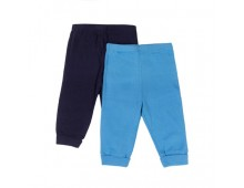 BIG OSHI Pants 2-Pack