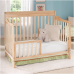Big Oshi Stephane 4 In 1 Convertible Crib