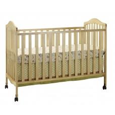 Big Oshi Emily Classic 2 In 1 Crib