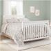 Big Oshi Stephane 4 In 1 Convertible Crib
