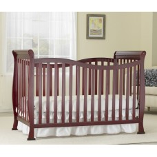 Big Oshi, Jessica Violet 7 in 1 Convertible life style crib