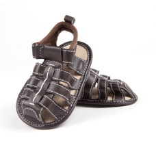 Big Oshi Boys Casual Sandal With Velcro Closure