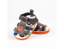 Big Oshi Baby Boys Sandals Wit