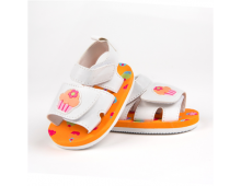 Big Oshi Baby Girl Sandal With