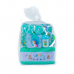 Big Oshi Baby Essentials 16 Piece Diaper Bag Feeding Gift Set - Newborn