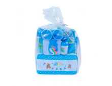 Big Oshi Baby Essentials 16 Pi