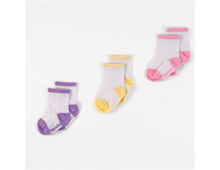 Big Oshi Non Skid Baby Socks,