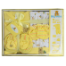 Big Oshi Baby 5-Piece Layette Gift Set