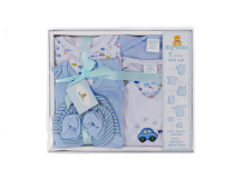 Big Oshi Baby 7-Piece Layette