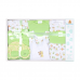 Big Oshi Baby 10-Piece Layette Gift Set