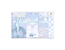 Big Oshi Baby 10-Piece Layette