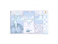 Big Oshi Baby 10-Piece Layette