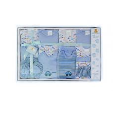 Big Oshi Baby 15-Piece Layette Gift Set