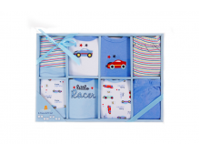 Big Oshi Baby 8-Piece Layette