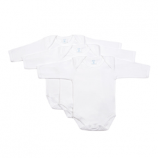 Big Oshi 3-Pack Long Sleeves Bodysuits
