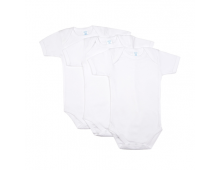 Big Oshi 3-Pack Bodysuits