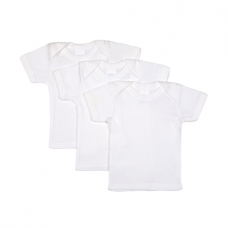 Big Oshi 3-Pack Lap Shoulder T-Shirts