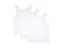 Big Oshi 3-Pack Sleeveless Tee