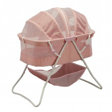 Big Oshi Emma Bassinet