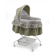 Big Oshi Madison Bassinet