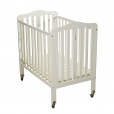 Big Oshi, Angela Mini Portable Crib
