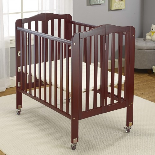 big oshi angela mini portable crib