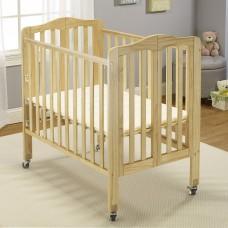 Big oshi, Angela Mini Portable Crib
